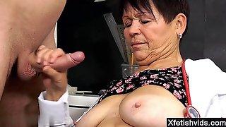 prostate videos